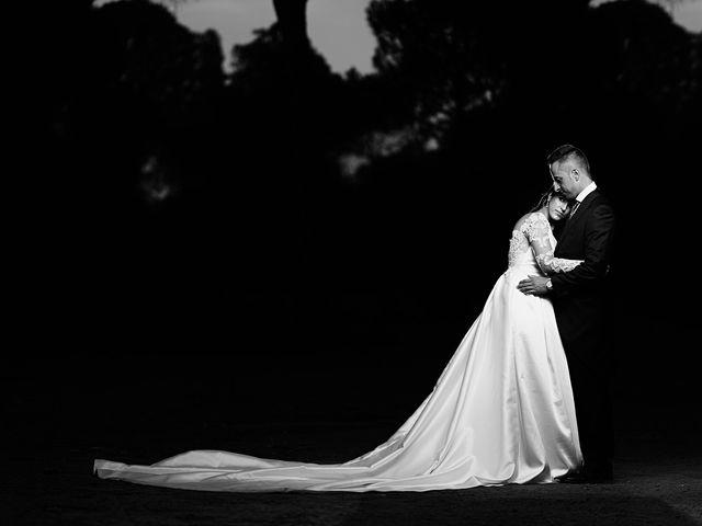 La boda de Jonathan y Luz María en Lepe, Huelva 132