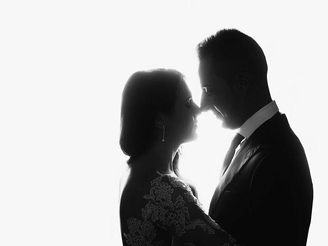La boda de Jonathan y Luz María en Lepe, Huelva 133