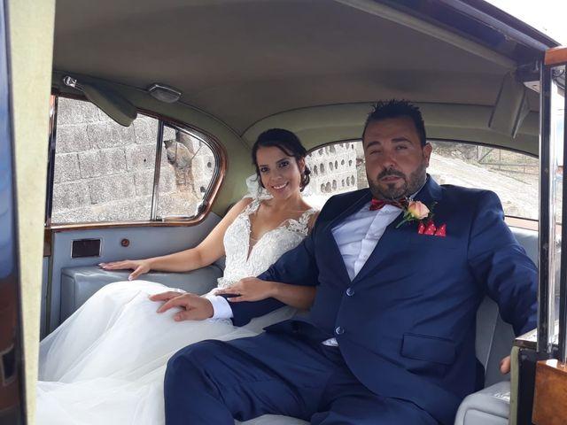 La boda de Gabriel y Silvia en Los Realejos, Santa Cruz de Tenerife 1