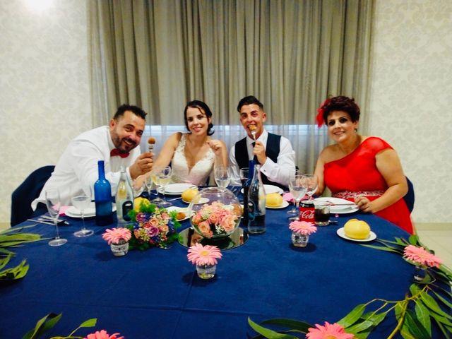 La boda de Gabriel y Silvia en Los Realejos, Santa Cruz de Tenerife 7