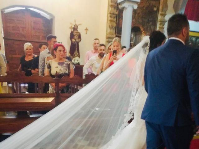 La boda de Gabriel y Silvia en Los Realejos, Santa Cruz de Tenerife 9