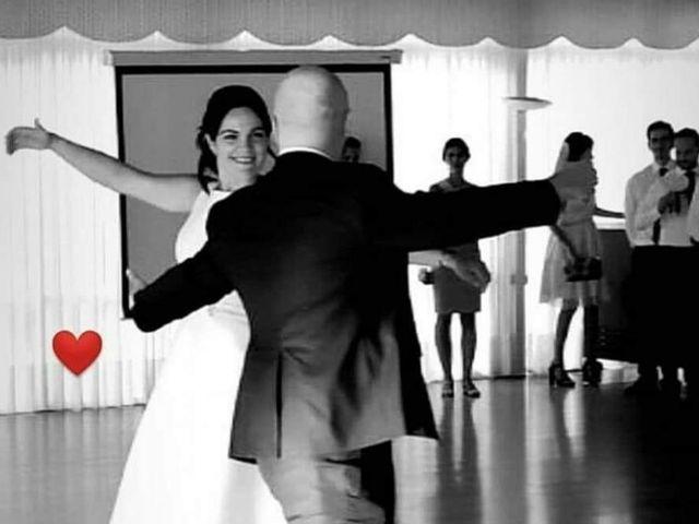 La boda de Javier y Adriana en Huesca, Huesca 1