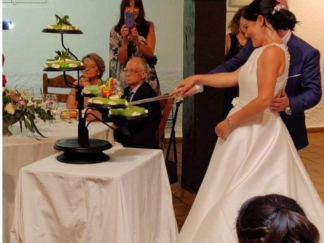 La boda de Javier y Adriana en Huesca, Huesca 4