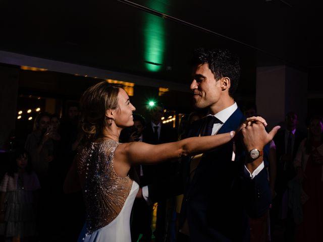 La boda de Alejandro y Belen en San Lorenzo De El Escorial, Madrid 24