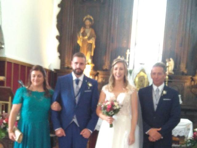La boda de Lorena y Daniel en Soto Del Barco, Asturias 3