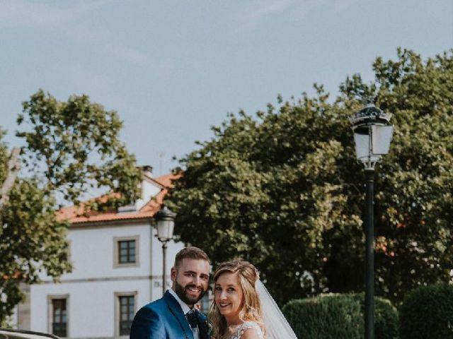 La boda de Lorena y Daniel en Soto Del Barco, Asturias 7