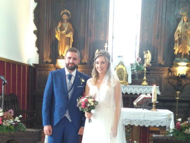 La boda de Lorena y Daniel en Soto Del Barco, Asturias 2