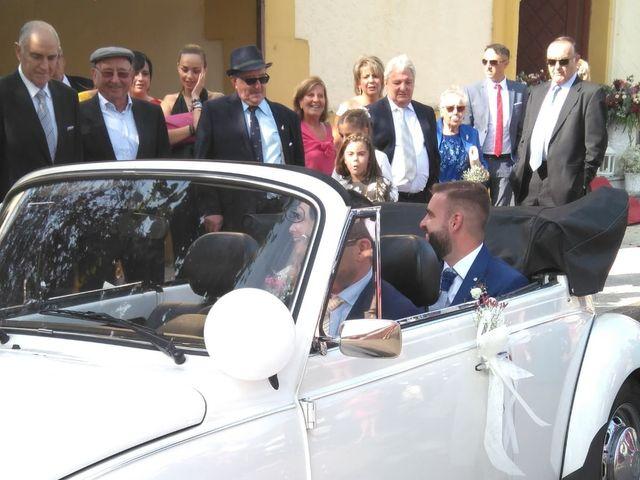 La boda de Lorena y Daniel en Soto Del Barco, Asturias 8