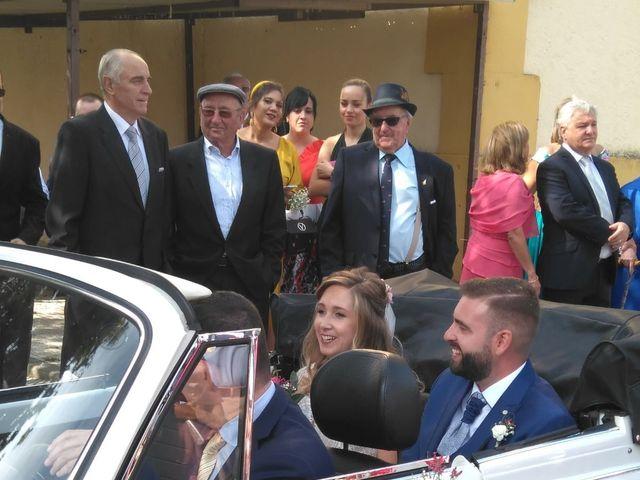 La boda de Lorena y Daniel en Soto Del Barco, Asturias 9