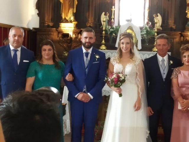 La boda de Lorena y Daniel en Soto Del Barco, Asturias 10
