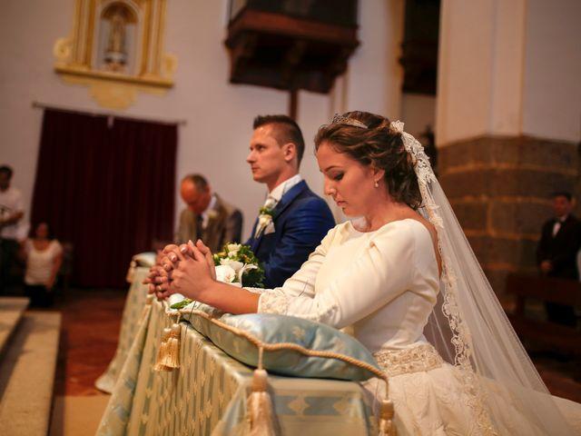 La boda de Vitaliy y Sara en La Puebla De Montalban, Toledo 5