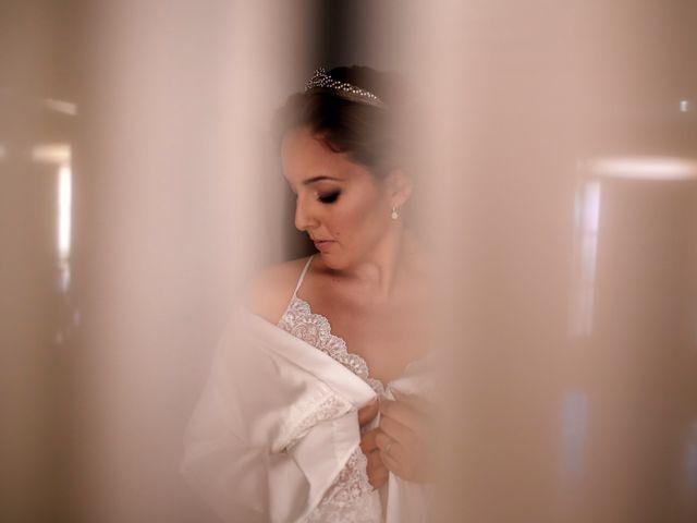 La boda de Vitaliy y Sara en La Puebla De Montalban, Toledo 6