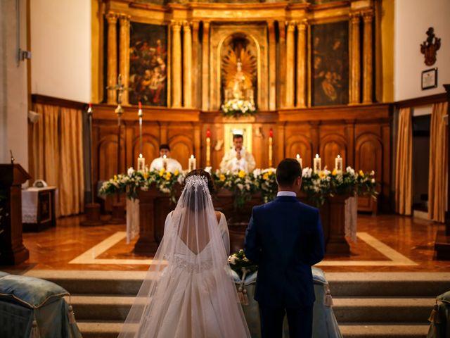 La boda de Vitaliy y Sara en La Puebla De Montalban, Toledo 7