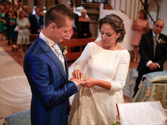 La boda de Vitaliy y Sara en La Puebla De Montalban, Toledo 9