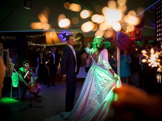 La boda de Vitaliy y Sara en La Puebla De Montalban, Toledo 10