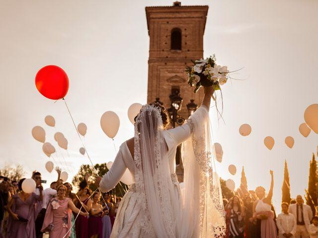 La boda de Vitaliy y Sara en La Puebla De Montalban, Toledo 14