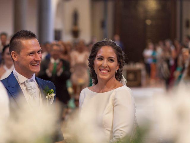 La boda de Vitaliy y Sara en La Puebla De Montalban, Toledo 17