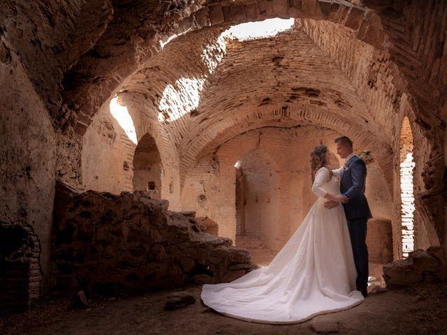 La boda de Vitaliy y Sara en La Puebla De Montalban, Toledo 19