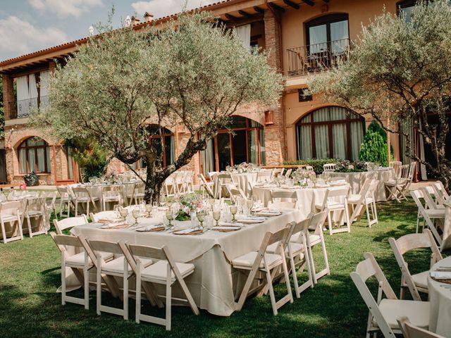 La boda de Daniel y Estela en Jarandilla, Cáceres 6