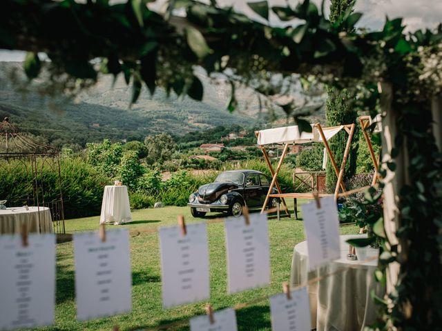 La boda de Daniel y Estela en Jarandilla, Cáceres 8