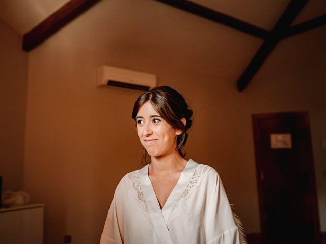 La boda de Daniel y Estela en Jarandilla, Cáceres 17