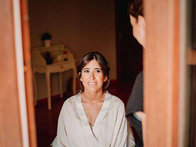 La boda de Daniel y Estela en Jarandilla, Cáceres 18