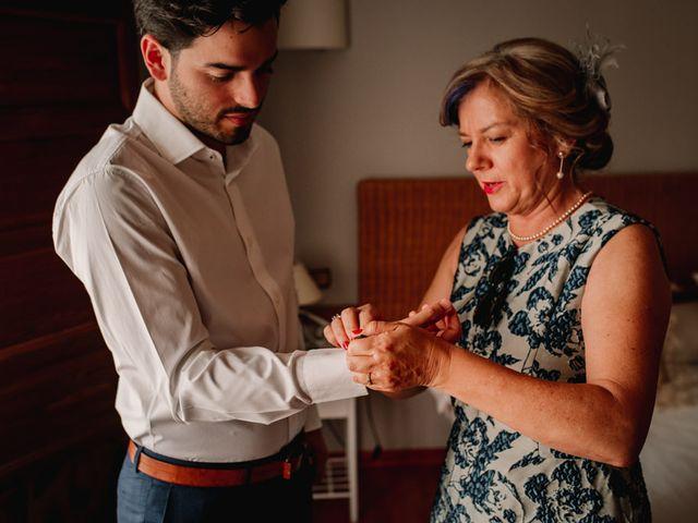 La boda de Daniel y Estela en Jarandilla, Cáceres 20