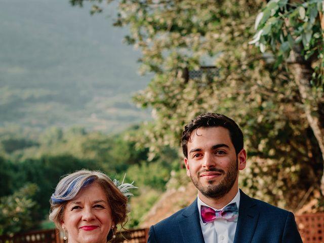 La boda de Daniel y Estela en Jarandilla, Cáceres 30