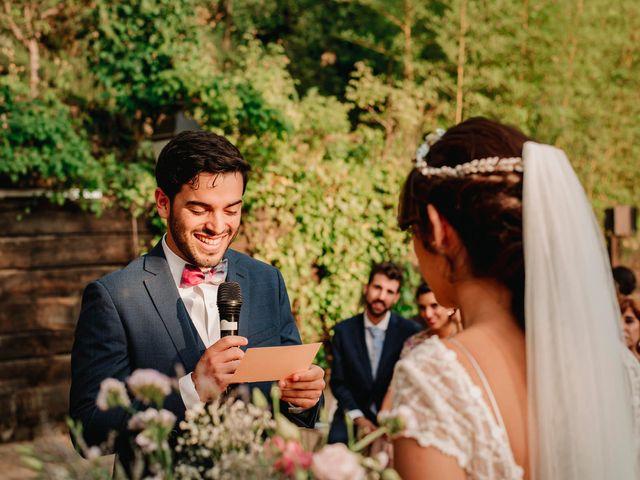 La boda de Daniel y Estela en Jarandilla, Cáceres 40