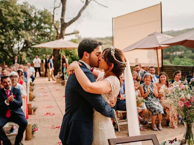 La boda de Daniel y Estela en Jarandilla, Cáceres 41