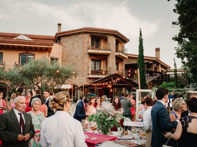 La boda de Daniel y Estela en Jarandilla, Cáceres 53
