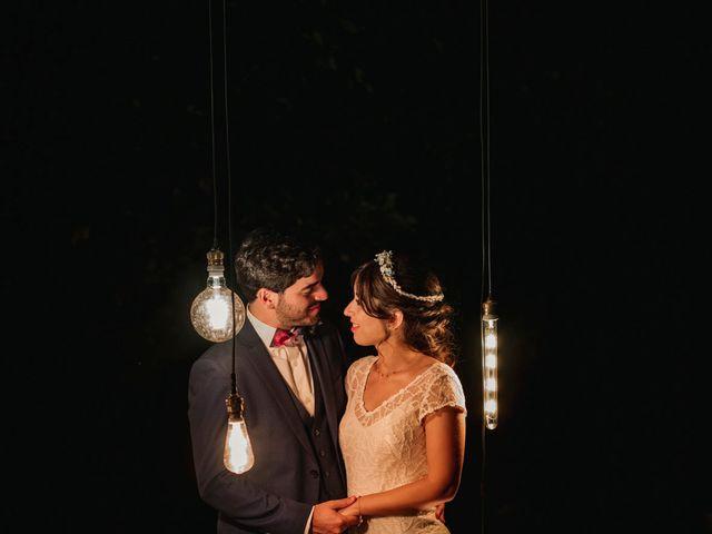 La boda de Daniel y Estela en Jarandilla, Cáceres 59