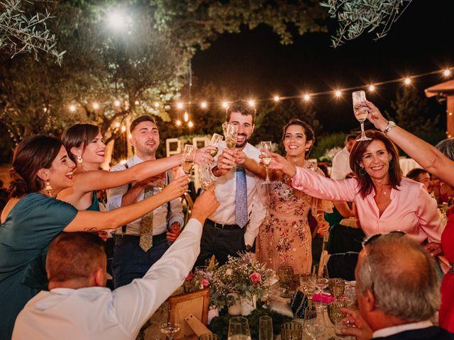 La boda de Daniel y Estela en Jarandilla, Cáceres 61