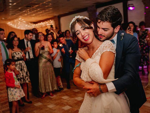 La boda de Daniel y Estela en Jarandilla, Cáceres 62
