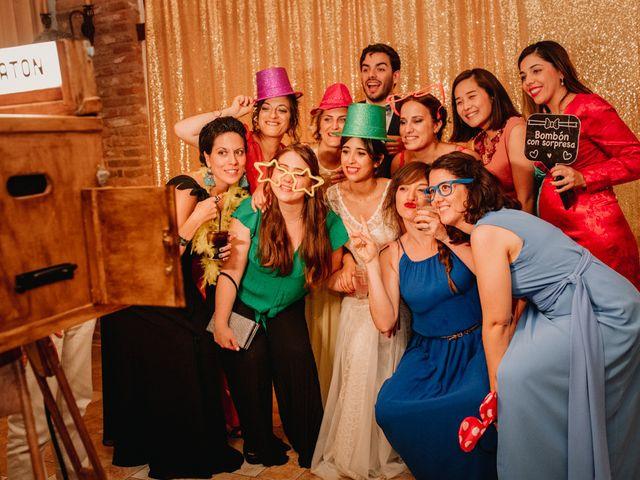 La boda de Daniel y Estela en Jarandilla, Cáceres 63