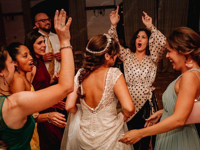 La boda de Daniel y Estela en Jarandilla, Cáceres 64