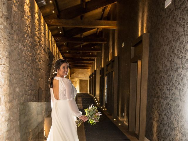 La boda de Cristian y Laura en San Bernardo, Valladolid 12
