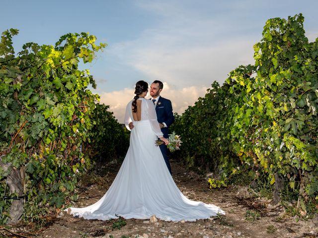 La boda de Cristian y Laura en San Bernardo, Valladolid 23