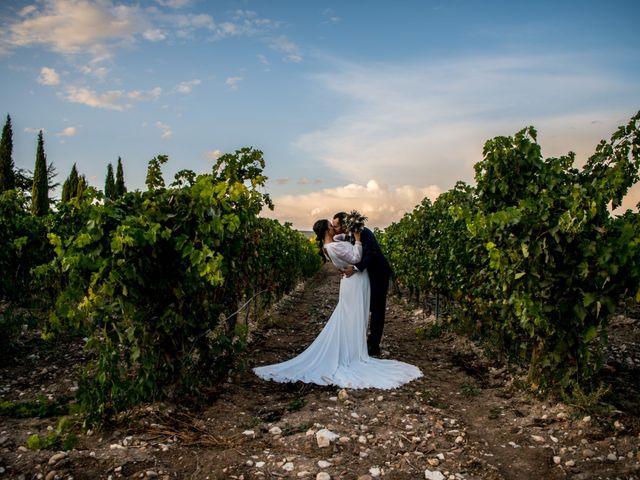 La boda de Cristian y Laura en San Bernardo, Valladolid 24