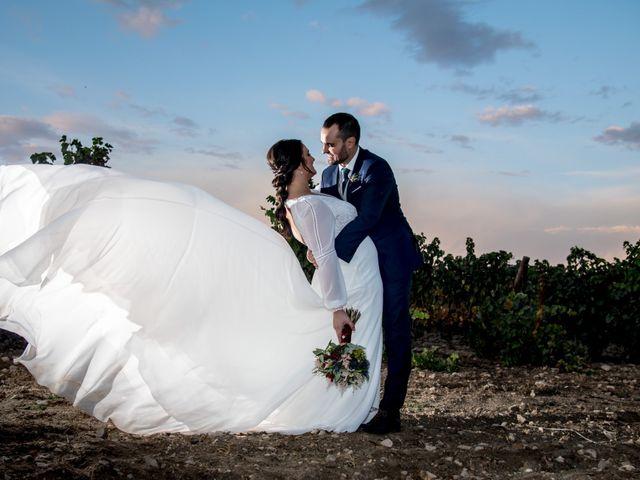 La boda de Cristian y Laura en San Bernardo, Valladolid 26