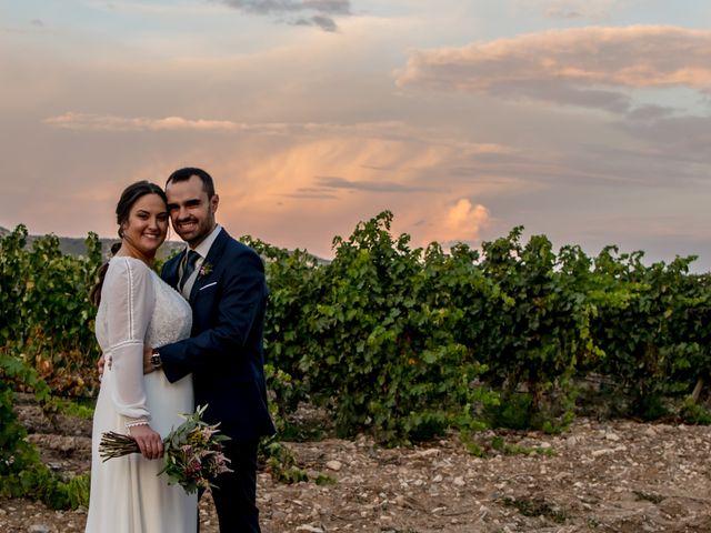 La boda de Cristian y Laura en San Bernardo, Valladolid 27