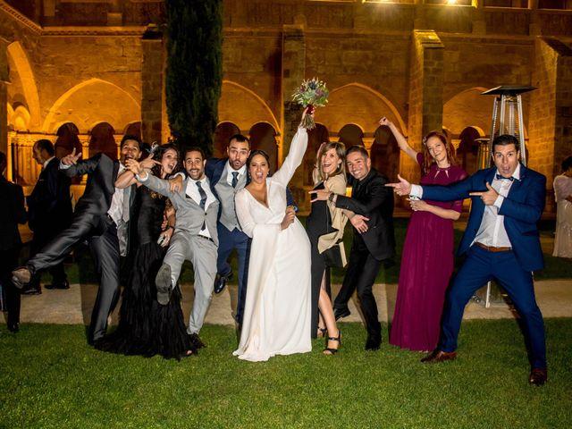 La boda de Cristian y Laura en San Bernardo, Valladolid 40