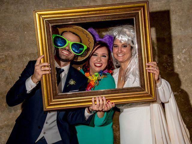 La boda de Cristian y Laura en San Bernardo, Valladolid 48