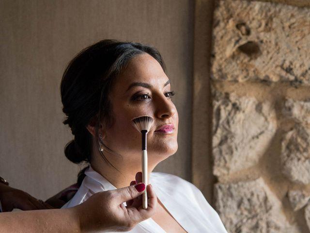 La boda de Cristian y Laura en San Bernardo, Valladolid 7