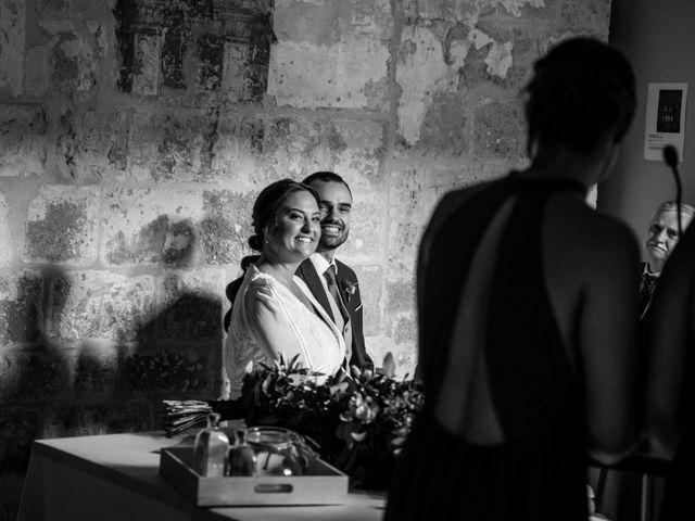 La boda de Cristian y Laura en San Bernardo, Valladolid 15