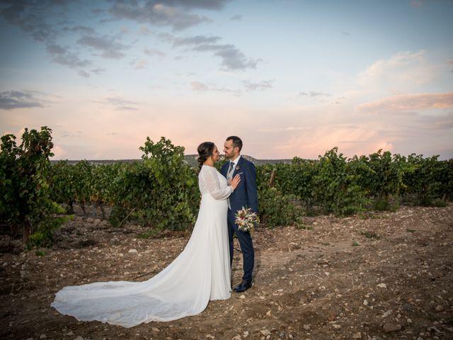 La boda de Cristian y Laura en San Bernardo, Valladolid 28