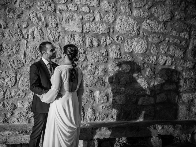 La boda de Cristian y Laura en San Bernardo, Valladolid 29