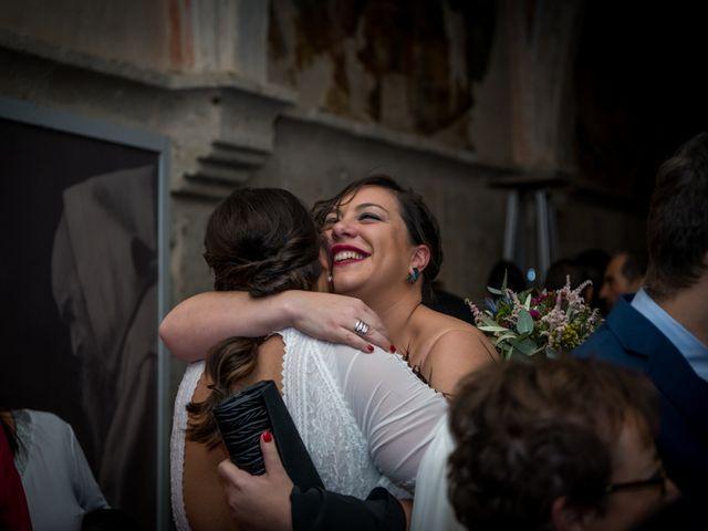 La boda de Cristian y Laura en San Bernardo, Valladolid 37