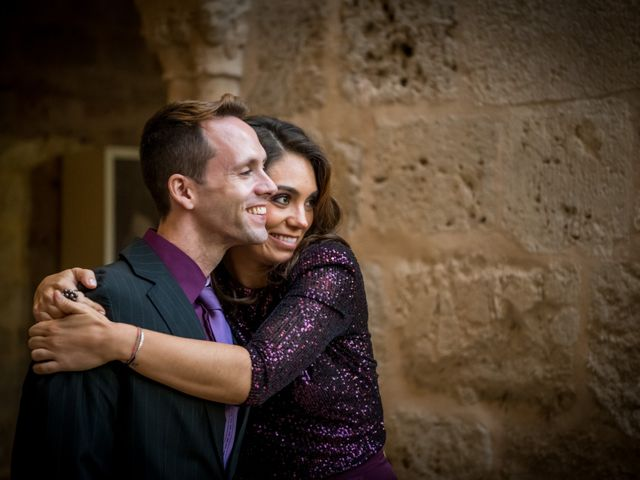 La boda de Cristian y Laura en San Bernardo, Valladolid 39
