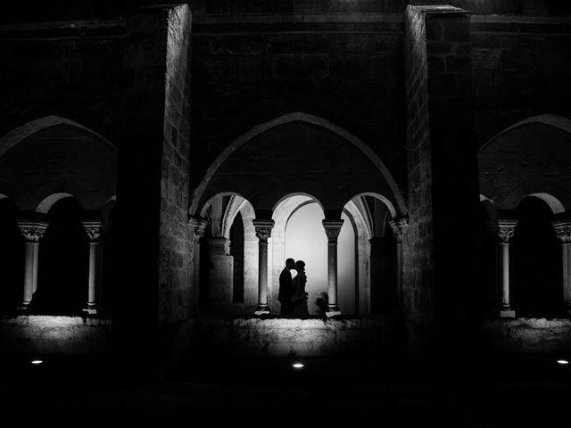 La boda de Cristian y Laura en San Bernardo, Valladolid 42